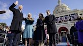 How right-wing TV coped with Biden's inauguration: a timeline