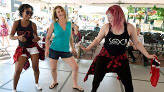 Boulder International Festival celebrates global dance, music