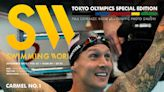 Swimming World September 2021 Issue Presents - Guttertalk: How Did No Spectators Impact Olympics? - Sponsored By Colorado Time
