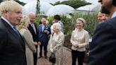 【G7峰會】聯合國秘書長:捐10億劑疫苗還不夠 英國女王逗樂領袖