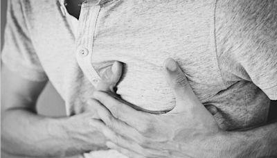 心肌梗塞、中風、猝死都是它害的!名醫曝保命關鍵