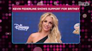 Kevin Federline Wants Britney Spears to Be 'Healthy and Happy,' Says Lawyer: 'The Kids Love Their Mother'