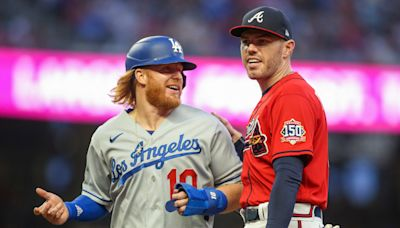 Dodgers vs. Braves NLCS Game 1: Time, how to watch, TV channel, live stream, starting pitchers for Saturday