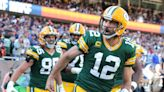 Aaron Rodgers explains what prompted 'I still own you' comment to Bears fans