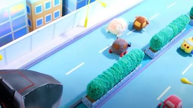 《天竺鼠車車》第8集致敬多款經典作品 上演「PUI可能的任務」