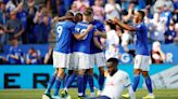James Maddison hits stunning winner as Leicester come from behind to beat Spurs after VAR rules out two goals