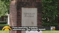Sewickley Acadmey Administration Files Federal Lawsuit