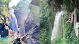 北台灣瀑布秘境涼起來 6條好走景又美的瀑布路線好療癒
