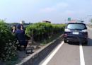 西濱彰化段恢復機動式測速照相 肇事率砍半 - 自由電子報汽車頻道
