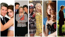 10 Most Rewatchable Romantic Comedies Of All Time