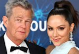 Katharine McPhee Pregnant With First Child With Husband David Foster (Reports)