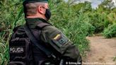Illegal border crossings hamper Colombia's fight against COVID
