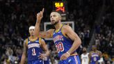 The Long Two: Warriors' offensive rhythm and Davion Mitchell's defense
