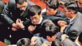 梁頌恆衝立會案終極上訴:須證集結意圖令人「害怕」 - 20210623 - 港聞
