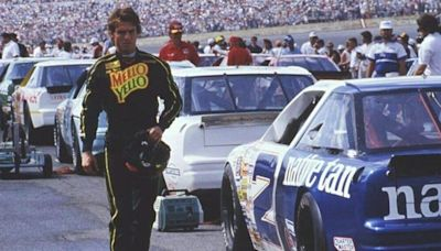 Is 'Days of Thunder' the Real 'Top Gun 2'?