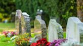 What is the most eco-friendly way to deal with our bodies after death?