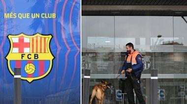 FC Barcelona loses EU bid to overturn state aid claim