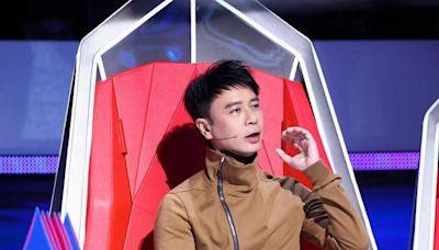李克勤《中國好聲音2021》導師對決全員晉級,新一輪決賽熱血開賽