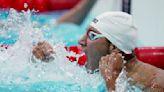Olympics-Swimming-Tunisia's Hafnaoui hopes surprise 400 freestyle gold makes family proud