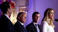 BREAKING: Trump Org senior vice president subpoenaed by grand jury