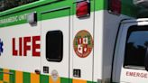 Man seriously injured in early morning Ottawa County motorcycle crash
