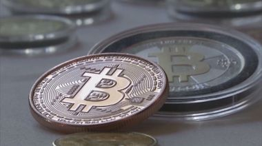 【1個月高】Bitcoin曾飆15% 撲40000美元
