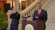 Dishonest actors 'misleading the president' - GA Sec. of State
