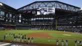 Baseball's first fans of 2020 see Dodgers-Braves NLCS opener