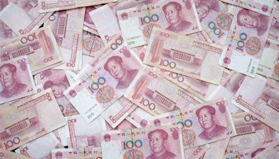 美媒:習近平整頓民企 風暴掃向中國金融業