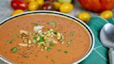 Granite Kitchen: Tomatoes three ways