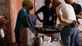 Early results show record low turnout in Iraq's election