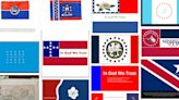 Mississippi releases more than 2,000 submissions for new state flag
