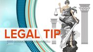 LEGAL TIP: In An Accident On Vacation?
