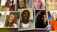 Kobe Bryant crash: Pilot violated flight rules, NTSB says
