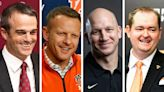 Which first-year SEC football coach will be fired first?