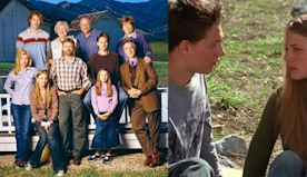 MBTI® Of Everwood Characters