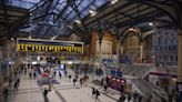 Coronavirus latest news: Tests at four major railway stations find no trace of Covid