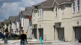 Labor, Building Material Shortages Depress U.S. Single-Family Housing Starts
