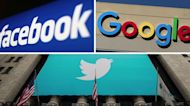 EU wants monthly fake news report from Facebook, Twitter, Google