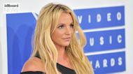 Netflix Releases Trailer for Britney Spears Doc 'Britney vs Spears' | Billboard News