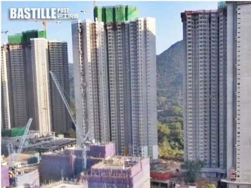 粉嶺皇后山邨大部分單位 月租2500元以下   社會事