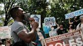 Less than a quarter of eviction aid disbursed, Treasury says