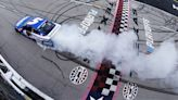 Timing not right for Cup title futures bet on Kyle Larson   NASCAR