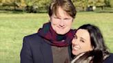 """Henry Roper-Curzon, el esposo de Hanna Jaff rompe el silencio: """"Me alivia que está fuera de mi vida"""""""