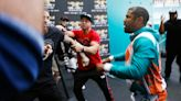 Conor McGregor rips Floyd Mayweather for brawling with Jake Paul: 'It's embarrassing'