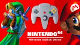 Every Nintendo 64 Game Coming to Nintendo Switch Online This Month, Ranked