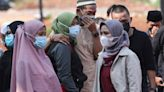The Latest: WHO: 4M new coronavirus cases reported globally