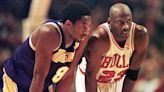 Michael Jordan Reveals Last Text Messages with Kobe Bryant Ahead of Hall of Fame Ceremony