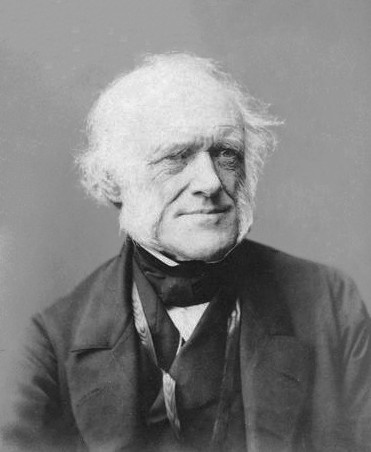 Description Sir Charles Lyell, 1st Bt.jpg