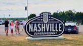Burnouts & Country Superstars: Inside NASCAR's Return to Nashville